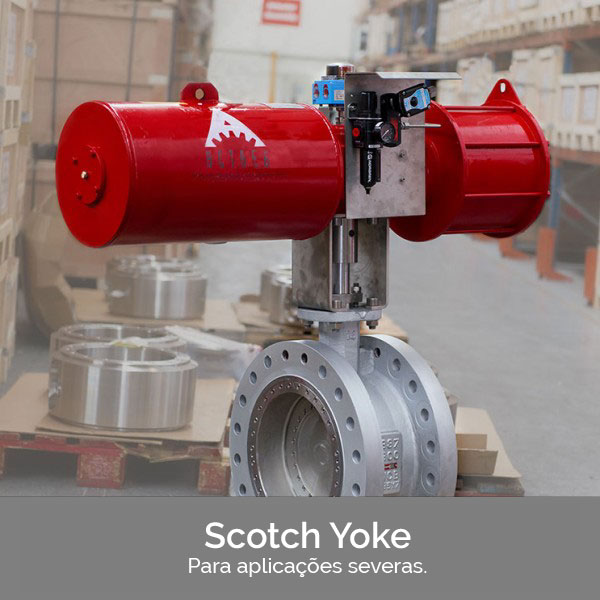 SCOTCH YOKE PRODUCT