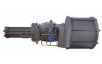 actuadores manuales, manual actuators
